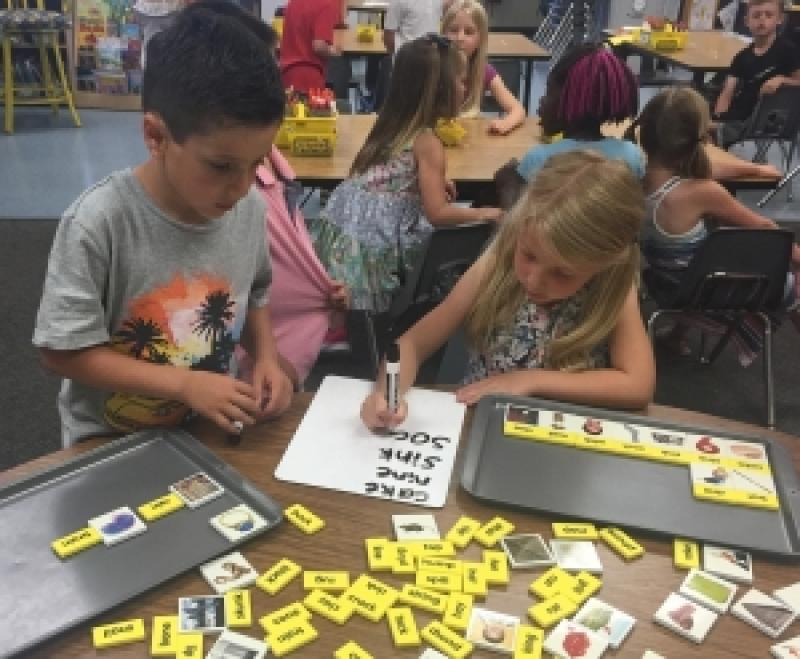 Guided Reading Part 2 Benefits Of Small Group Instruction Edu