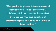 The Importance of Critical Thinking for Students of All Ages | EDU