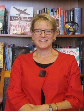 Annie Ward's picture