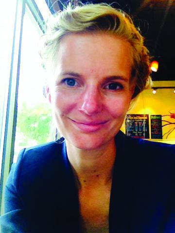 Pernille Ripp's picture