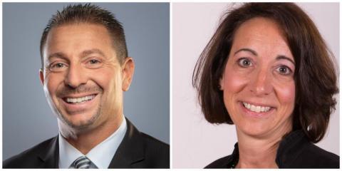 Dr. Mark Benigni and Barbara Haeffner's picture