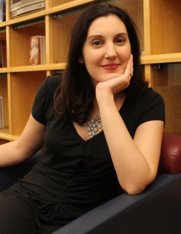 Laine Falk's picture