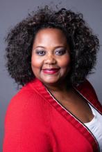 Dr. Jacqueline Sanderlin's picture