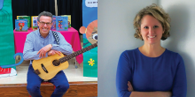 Eric Litwin and Dr. Gina Pepin's picture