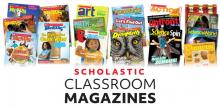 Editors of Scholastic Classroom Magazines's picture