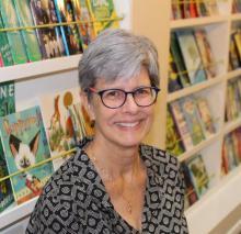 Carol Ripple's picture