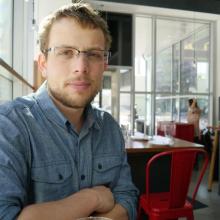 Elliott Hedman's picture